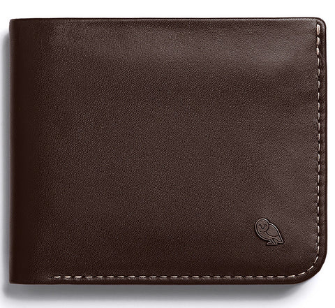 Picture of Bellroy wallet Hide and Seek in java RFID