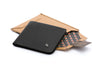 Bellroy wallet Hide and Seek in black RFID
