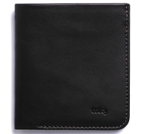 Picture of Bellroy wallet High Line in black