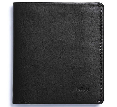 Picture of Bellroy wallet Note Sleeve in black
