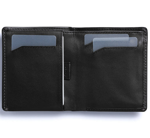 Bellroy wallet Note Sleeve in black