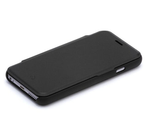 Picture of Bellroy Phone Wallet in black for iPhone 6/6S