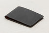 Bellroy Travel Wallet in charcoal