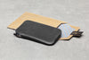Bellroy Elements Phone Pocket Plus in black