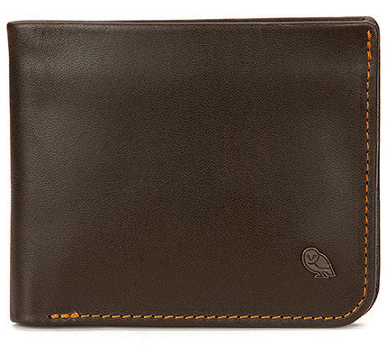Picture of Bellroy wallet Hide and Seek in java
