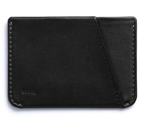 Picture of Bellroy wallet Microsleeve in black