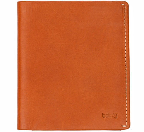 Picture of Bellroy wallet Note Sleeve in tan