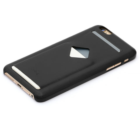 Picture of Bellroy Phone Case (3 card) for iPhone 6/6S Plus in black