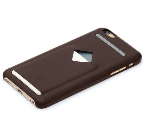 Picture of Bellroy Phone Case (3 card) iPhone 6/6S Plus in java