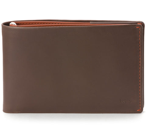 Picture of Bellroy 'Travel Wallet' in mocha
