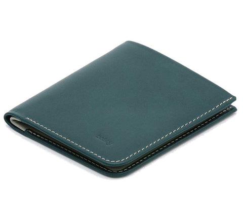 Picture of Bellroy wallet High Line in teal