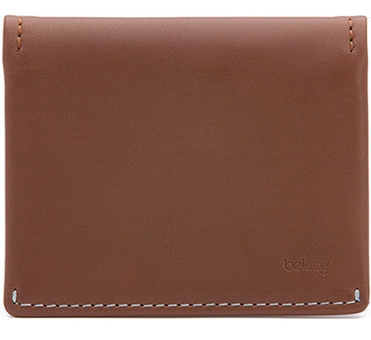 Picture of Bellroy wallet 'Slim Sleeve' in teak