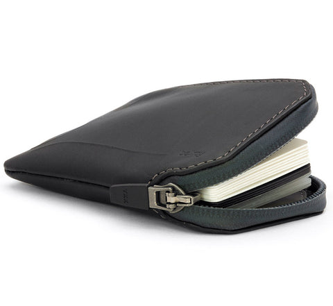 Bellroy Elements Pocket wallet in black
