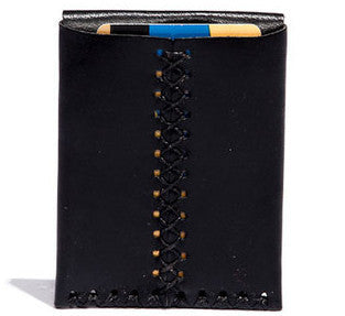 Billykirk 'Card case' card holder in black