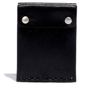 Picture of Billykirk 'Card case' card holder in black