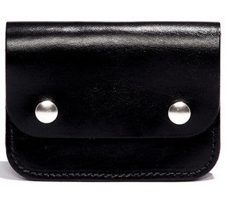 Picture of Billykirk 'Trucker Wallet' in black