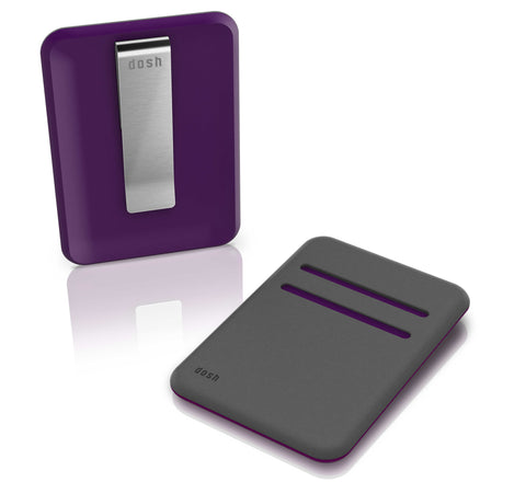 Picture of Dosh 'Blade Phantom' card holder