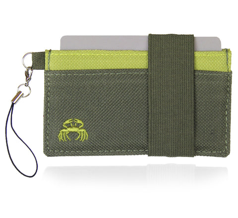 Picture of Crabby Wallet C3 Scipio