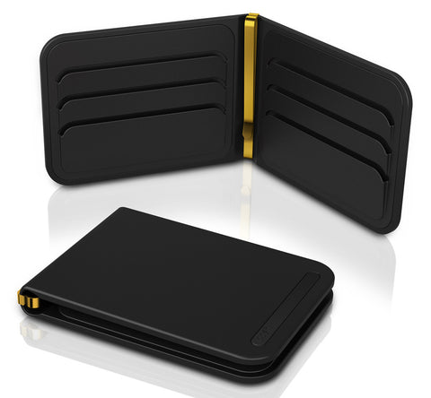 Picture of Dosh 'Aero Gold' wallet
