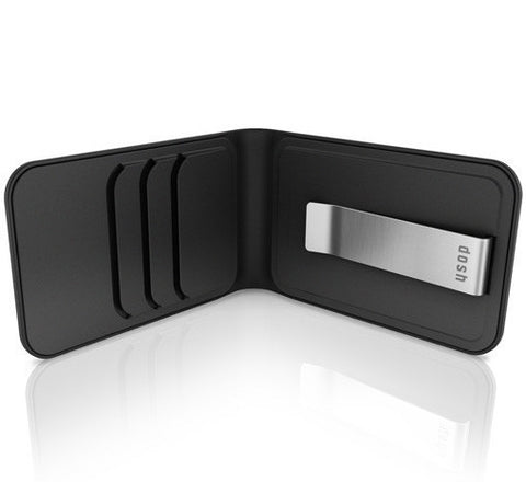 Dosh 'Luxe 3 Rook' wallet