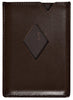 Exentri City wallet in brown