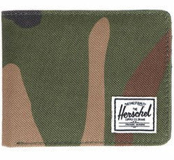 Picture of Herschel 'Roy' wallet in camo