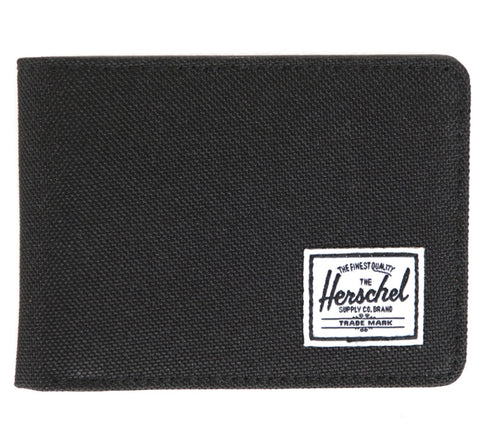 Picture of Herschel wallet 'Hank' in black