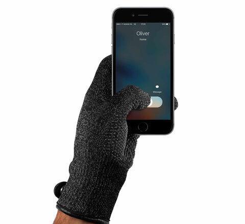 Picture of Mujjo Single Layered Touchscreen Gloves