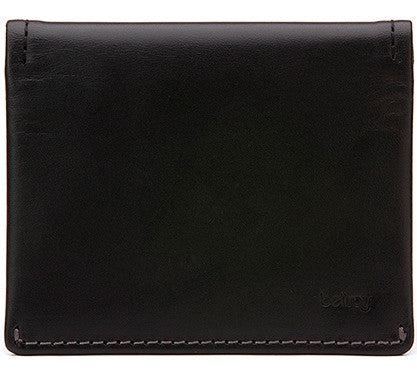 Picture of Bellroy wallet 'Slim Sleeve' in black