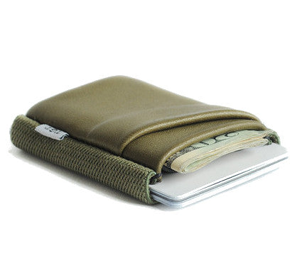TGT Wallet Army Deluxe