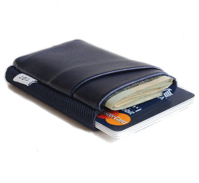 TGT Wallet Deluxe Midnight