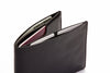 Bellroy Travel Wallet in midnight