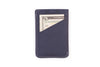 Bellroy card holder Card Sleeve in blue steel