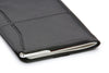 Bellroy passport wallet Passport Sleeve in black