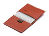Bellroy wallet 'Slim Sleeve' in Tamarillo