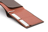 Bellroy 'Travel Wallet' in mocha