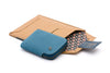 Bellroy Card Pocket wallet in arctic blue