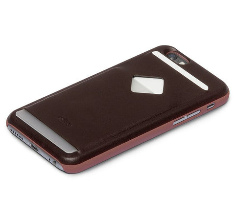 Picture of Bellroy Phone Case (3 card) iPhone 6/6S in java
