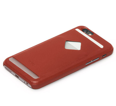 Picture of Bellroy Phone Case (3 card) iPhone 6/6S in tamarillo