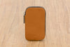 Bellroy 'Phone Pocket' phone case wallet in caramel