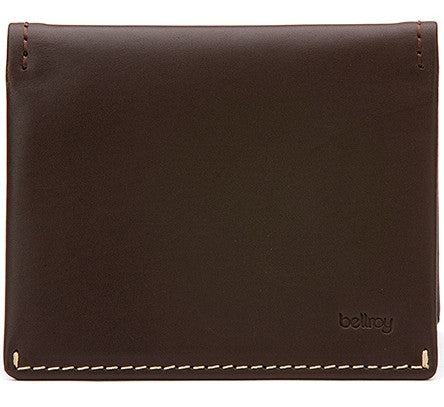 Picture of Bellroy wallet 'Slim Sleeve' in Java