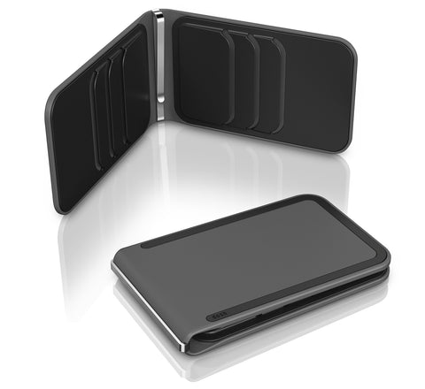 Picture of Dosh 'Luxe 6 Clooney' wallet