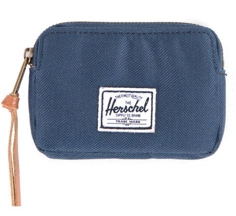 Picture of Herschel 'Oxford' wallet in navy