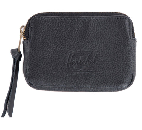 Picture of Herschel 'Oxford Leather' in black