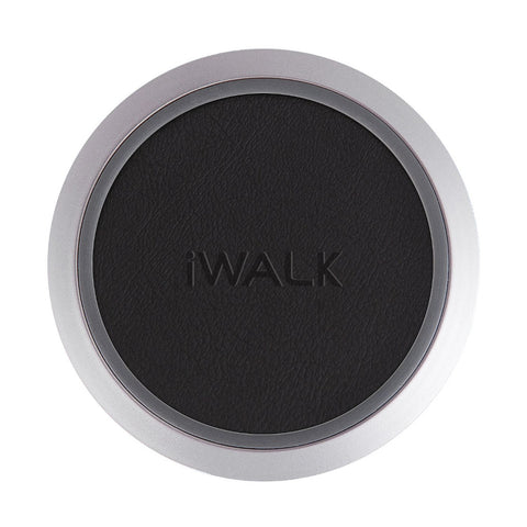 iwalk power black charging pad