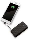 iwalk power duo 2.0 black charging iphone