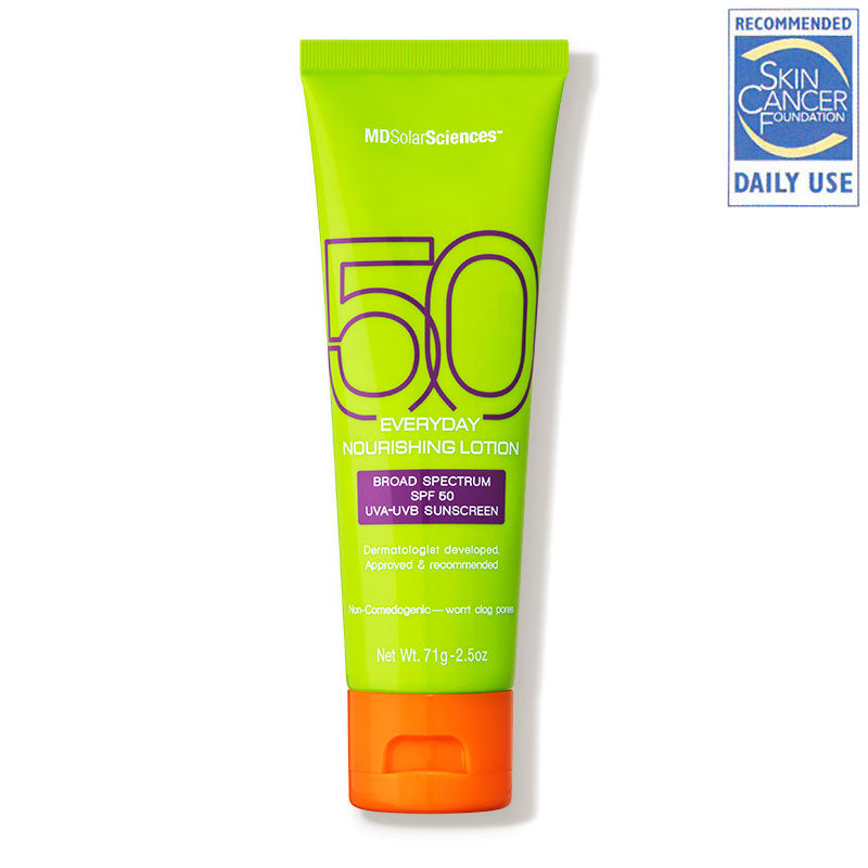 EveryDay Nourishing Lotion SPF 50