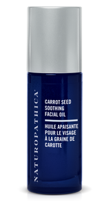 Carrot Seed Soothing Facial Oil