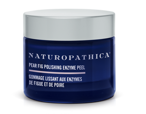 Pear Fig Polishing Enzyme Peel