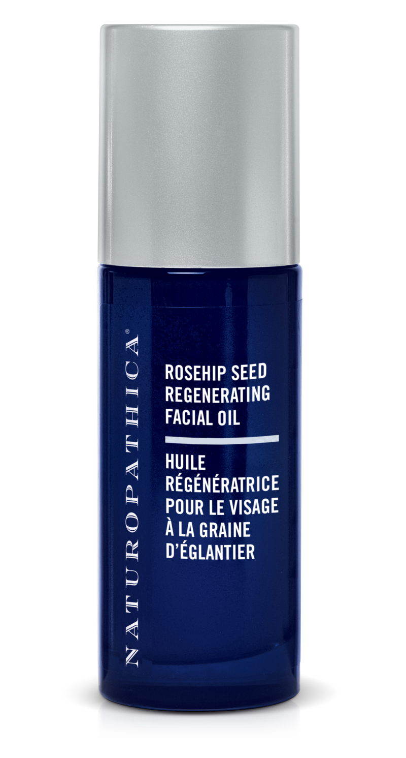 Rosehip Seed Regenerating Facial Oil